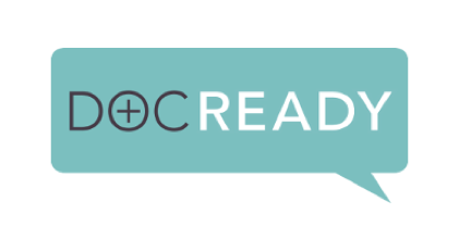 Doc Ready Logo